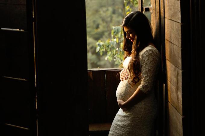 妊娠中の妊婦と出会いセックスしたい